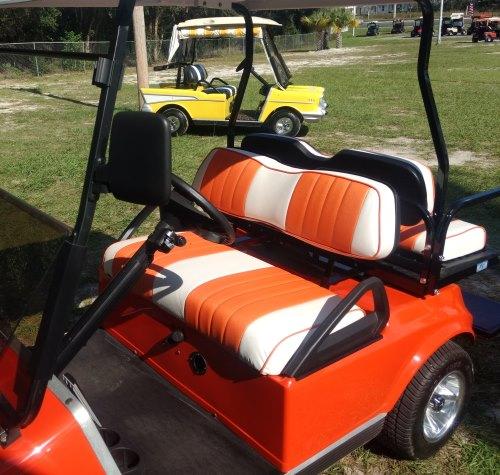 2020 Stm Golf Carts Ocala Florida